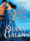 The Rogue Pirate's Bride (eBook): Sons of the Revolution Series, Book 3