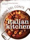 Italian Kitchen (eBook)