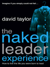 The Naked Leader Experience (eBook)