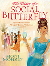 The Diary of a Social Butterfly (eBook)