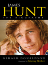 James Hunt (eBook): The Biography