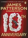10th Anniversary (eBook): Women's Murder Club Series, Book 10