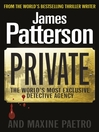 Private (eBook): Private Series, Book 1