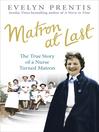 Matron at Last (eBook)