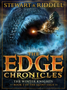 The Winter Knights (eBook): The Edge Chronicles: The Quint Trilogy Book 2