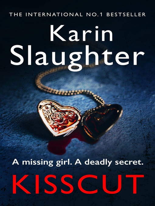 Kisscut (eBook): Grant County Series, Book 2