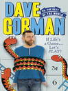Dave Gorman Vs the Rest of the World (eBook)