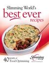 Best ever recipes (eBook): 40 years of Food Optimising