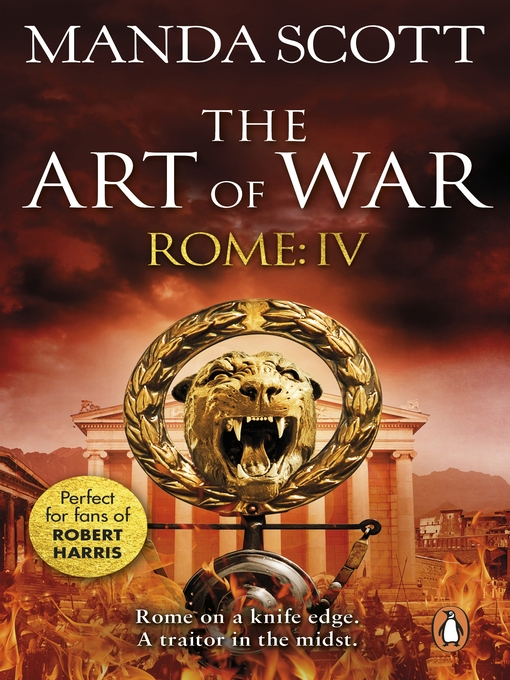 The Art of War (eBook): Rome Series, Book 4