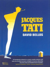 Jacques Tati (eBook)