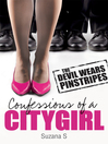Confessions of a City Girl (eBook)