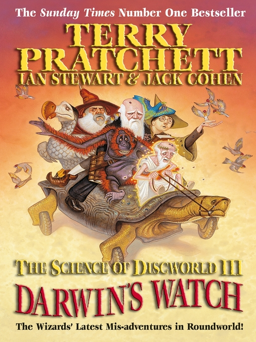 Science of Discworld III (eBook): Darwin's Watch