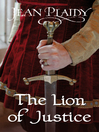 The Lion of Justice (eBook): Norman Trilogy, Book 2