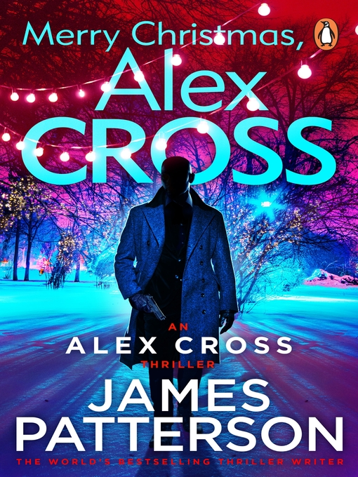 Merry Christmas, Alex Cross (eBook): Alex Cross Series, Book 20