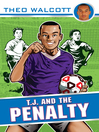 T.J. and the Penalty (eBook)