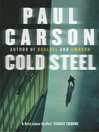 Cold Steel (eBook)