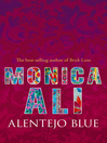 Alentejo Blue (eBook)