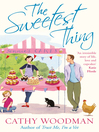 The Sweetest Thing (eBook): Talyton St George Series, Book 3