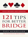121 Tips for Better Bridge (eBook)