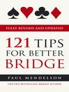 121 Tips for Better Bridge (eBook)