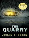 The Quarry (eBook): Oland Quartet series 3