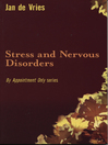 Stress and Nervous Disorders (eBook)