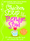 Chicken Soup For the Teenage Soul (eBook)