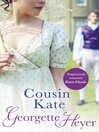 Cousin Kate (eBook)
