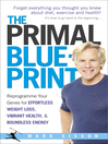 The Primal Blueprint (eBook)