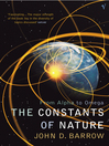 The Constants of Nature (eBook)
