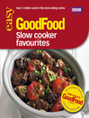 101 Slow Cooker Favourites (eBook): Triple-tested Recipes