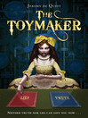 The Toymaker (eBook)