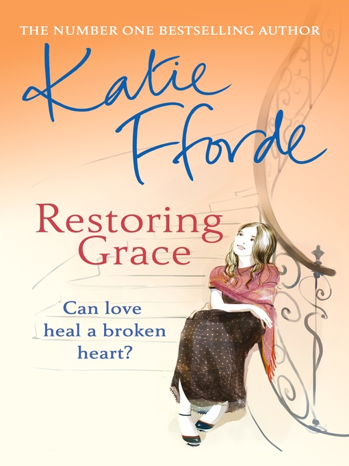 Restoring Grace (eBook)