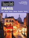 Time Out Paris (eBook)