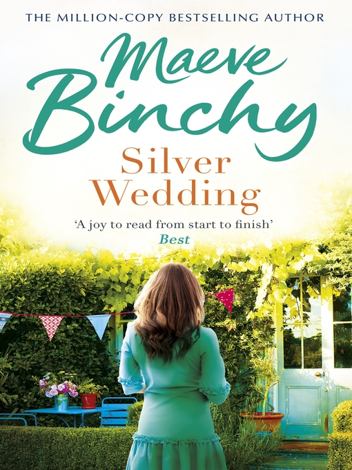 Silver Wedding (eBook)