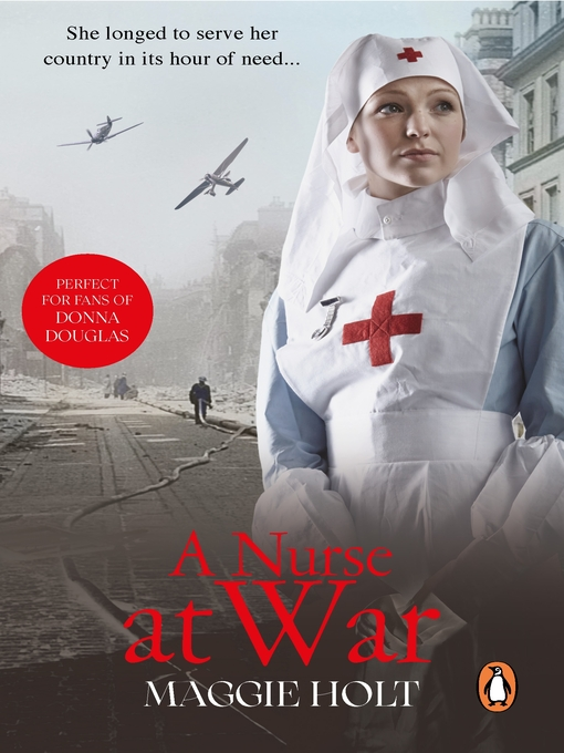 A Nurse at War (eBook)