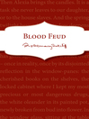 Blood Feud (eBook)