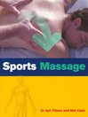 Sports Massage (eBook)