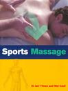 Sports Massage (eBook)