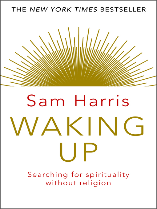 Waking Up (eBook): A Guide to Spirituality without Religion