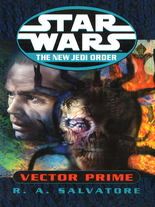 Vector Prime (eBook): Star Wars: The New Jedi Order Series, Book 1
