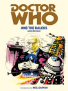 Doctor Who and the Daleks (eBook)