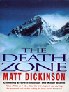 Death Zone (eBook)