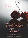 Forbidden Fruit (eBook)