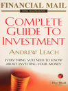 Financial Mail on Sunday Guide to Investment (eBook)