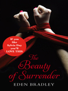 The Beauty of Surrender (eBook)
