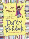 Darcy Burdock, Book 2 (eBook)