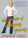 Staying Young (eBook)
