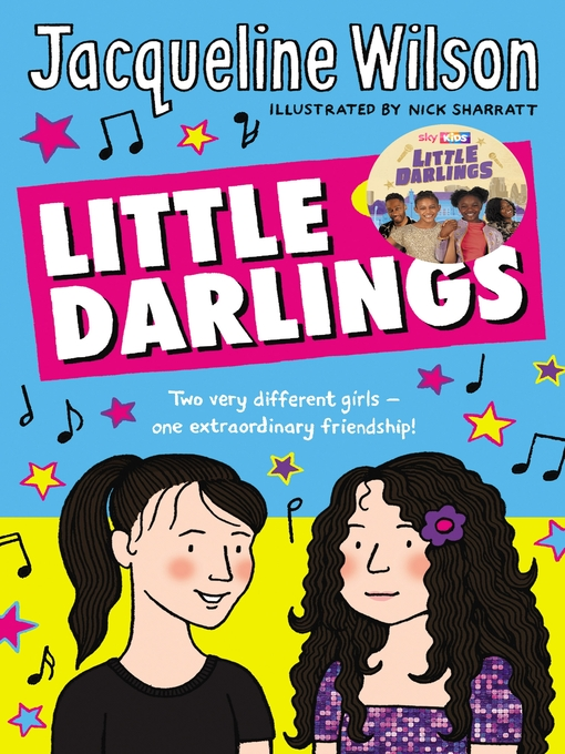 Little Darlings (eBook)
