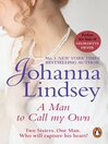 A Man to Call My Own (eBook)